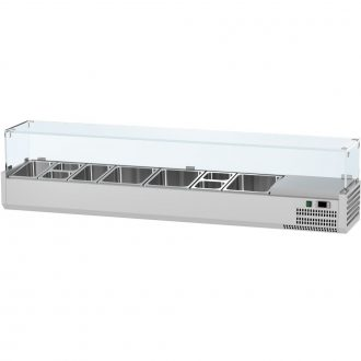 REFRIGERATED DISPLAY GN 1/4