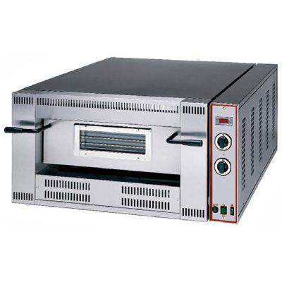 Forni a gas per pizzeria con accensione elettronica <br /><strong>MG LINE</strong>