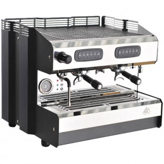 Professional espresso coffee machines <br /><strong>VITTORIA LINE</strong>