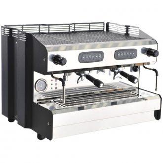 Macchine professionali per caffè espresso <br /><strong>VITTORIA LINE</strong>