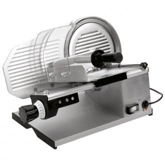 Professional slicers with gear transmission <br /><strong>GT LINE</strong>