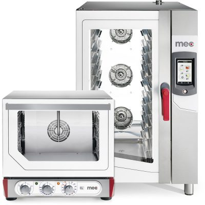 Convection / Combi steam ovens