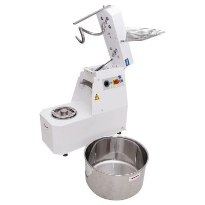 Spiral mixers with lifting head and removable bowl <br /><strong>M LINE</strong>