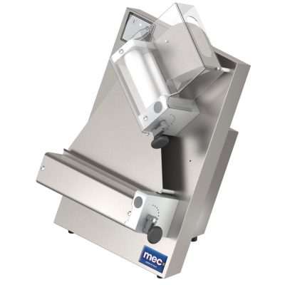 Stainless-steel pizza dough rollers <br /><strong>PR LINE</strong>