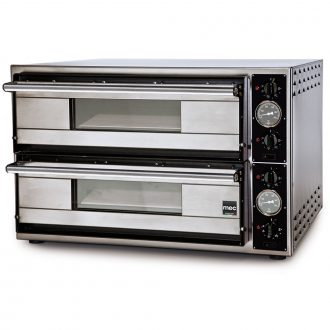 High performance electric pizza ovens <br /><strong>SMART LINE</strong>