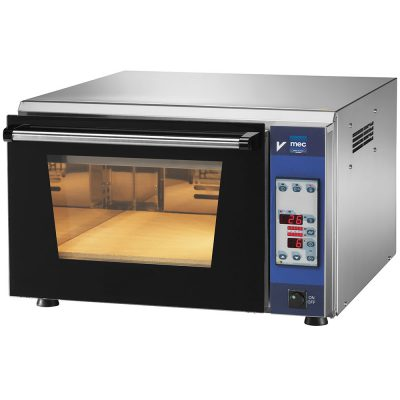 High performance electric pizza ovens <br /><strong>CONVOPIZZA</strong>