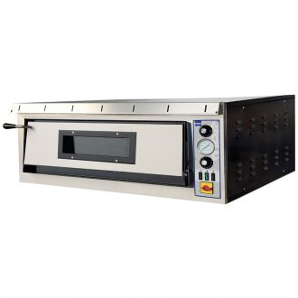 High performance electric pizza ovens <br /><strong>ML LINE</strong>