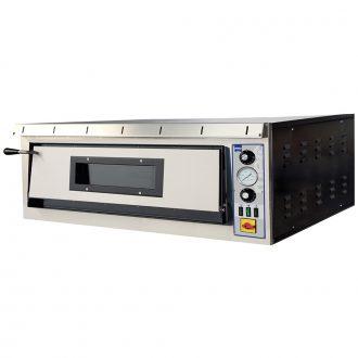 Forni elettrici per pizza ad alto rendimento <br /><strong>ML LINE</strong>