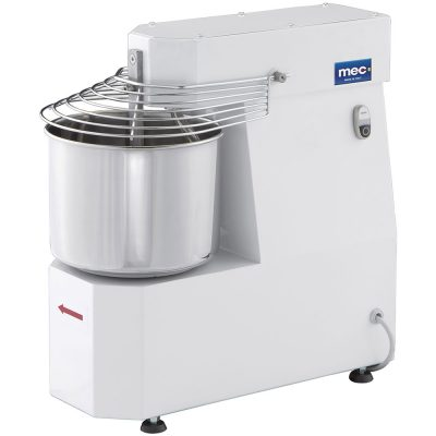 Dough spiral mixers <br /><strong>BASIC LINE</strong>