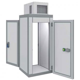 Cold rooms <br /><strong>MINICELLA</strong>