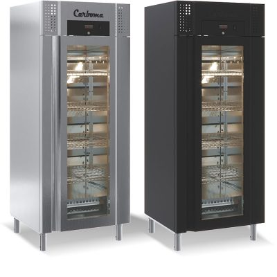 Cooling cabinet with humidity control function <br /><strong>Carboma PRO</strong>