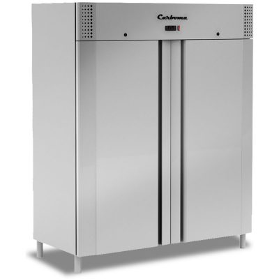Refrigerating cabinets with solid door <br /><strong>Carboma Standart</strong>