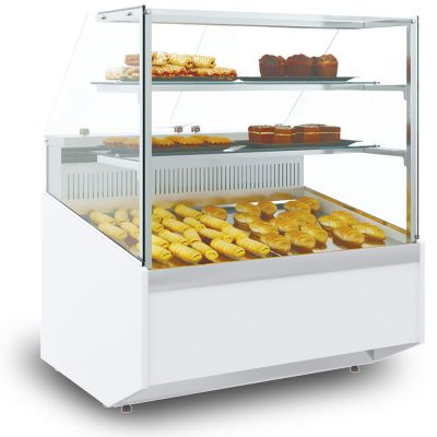 Range of the floor standing pastry showcase <br /><strong>KC95 (Casablanca)</strong>